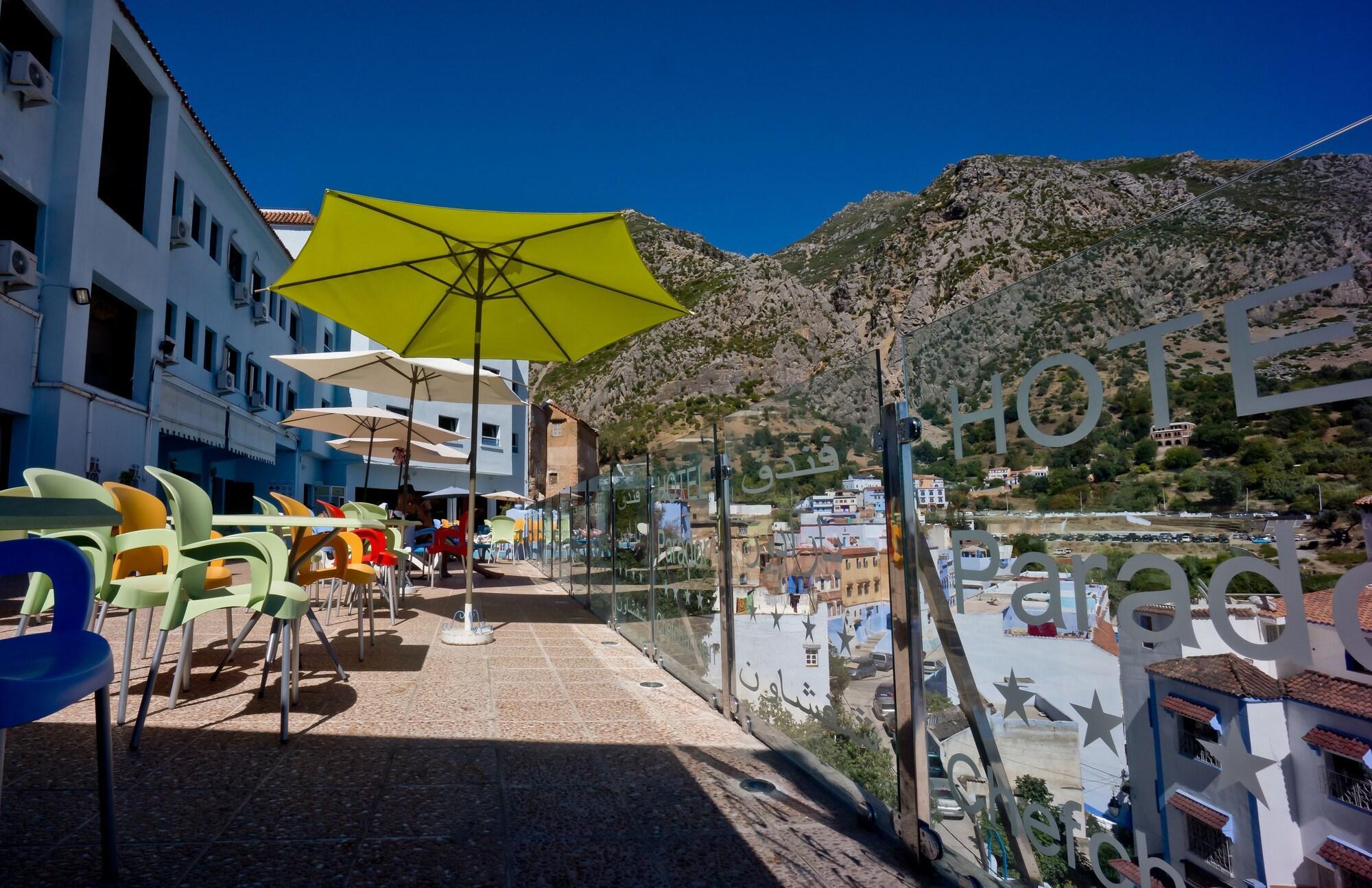 Hotel Parador, Chefchaouen: encuentra el mejor precio