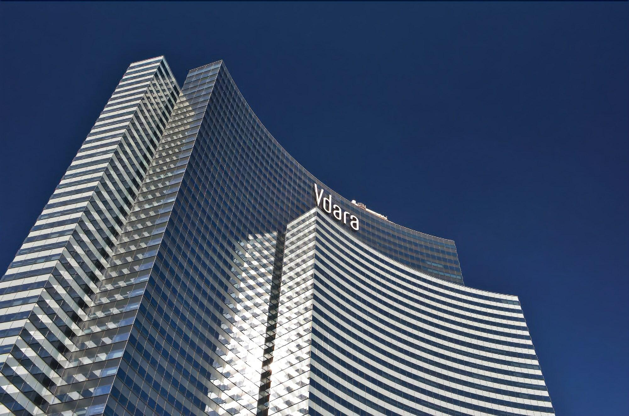 Jet Luxury at the Vdara Condo Hotel