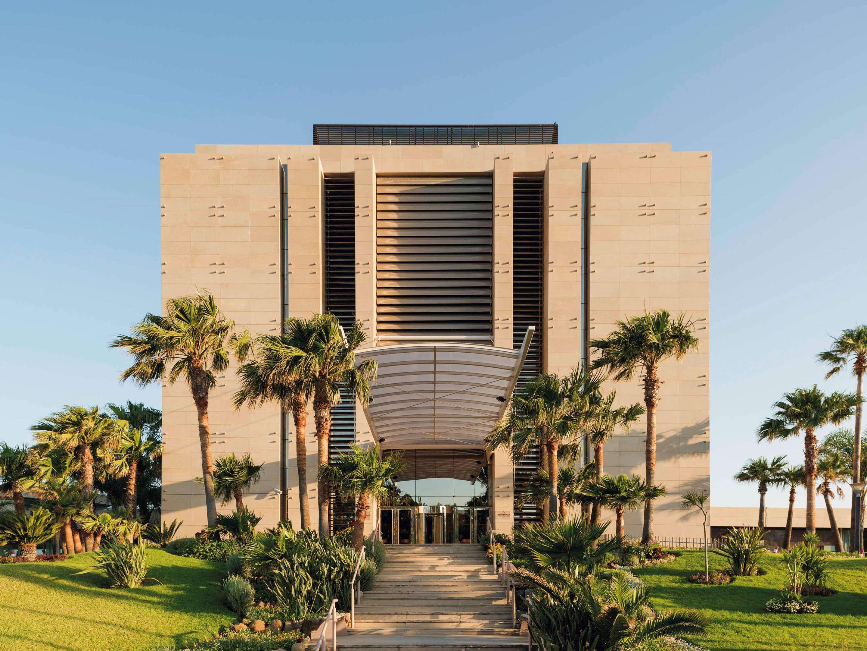Hotel Farah Tanger, Tánger: encuentra el mejor precio