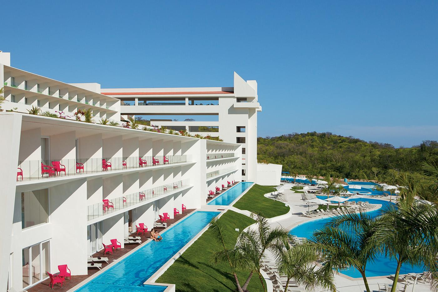 Secrets Huatulco Resort & Spa Adults Only
