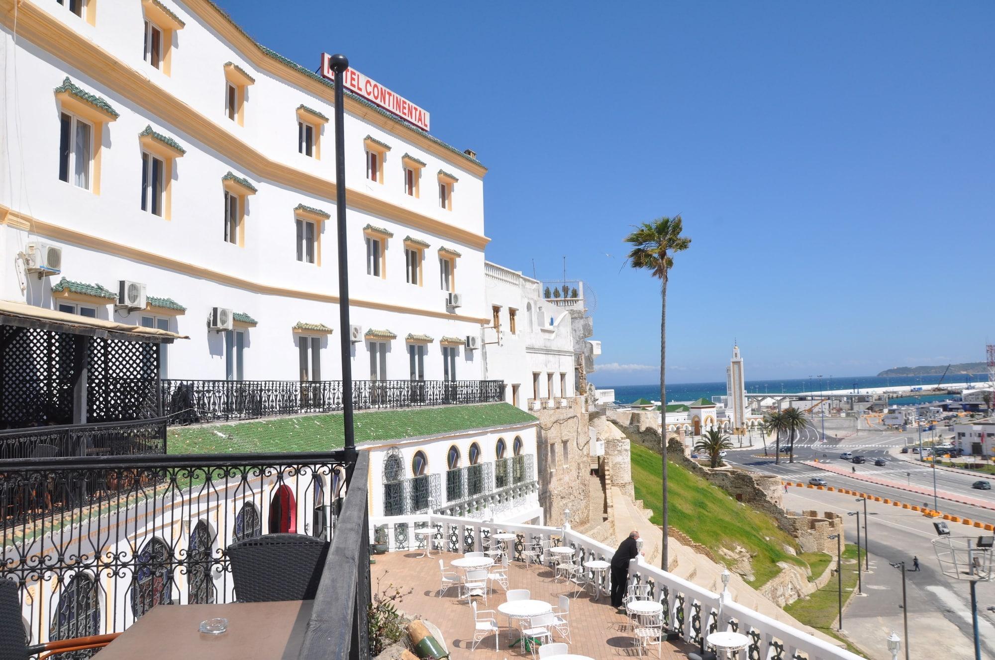 Fredj Hotel, Tánger: encuentra el mejor precio