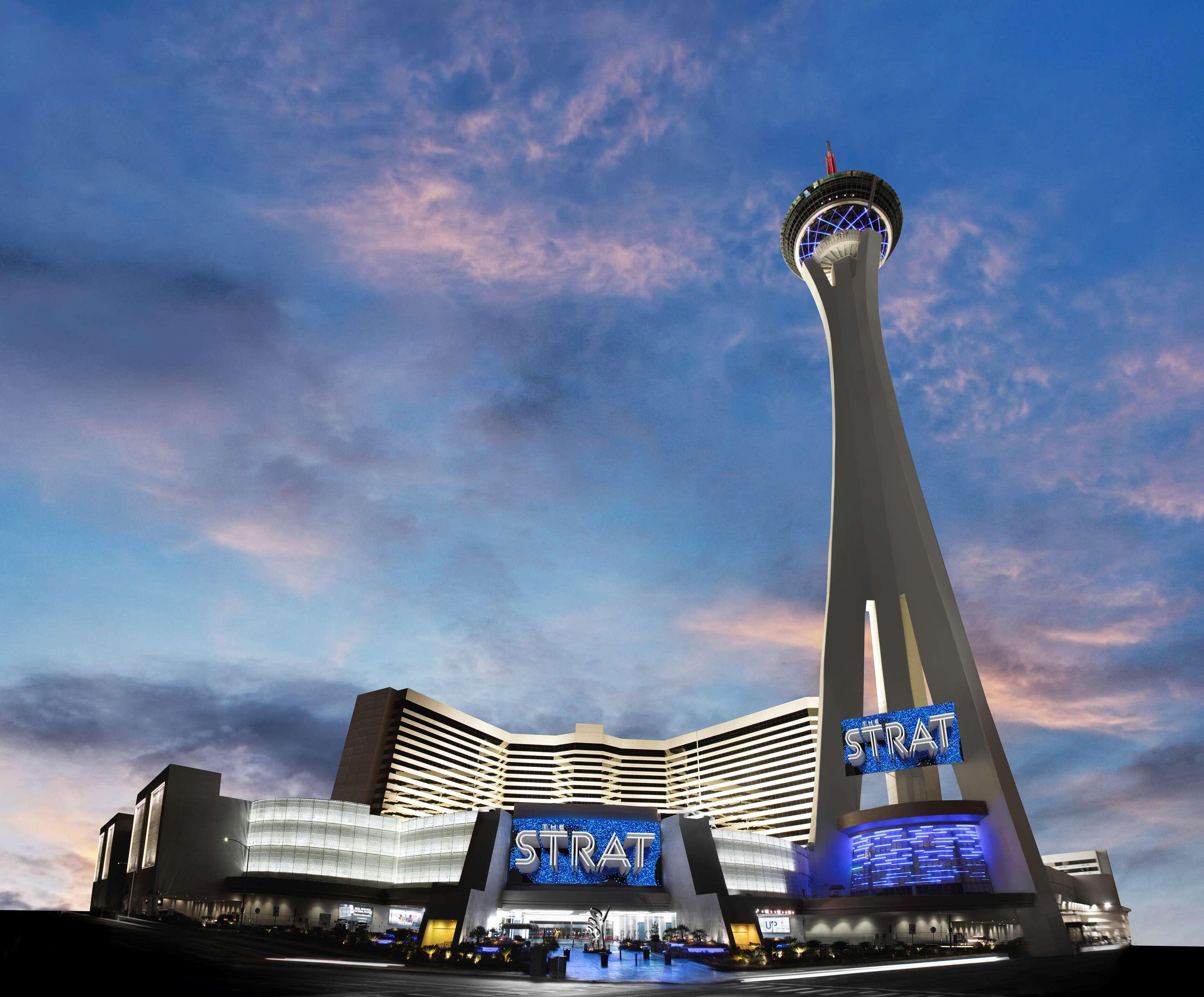 The STRAT Hotel, Casino & Skypod, BW Premier Collection