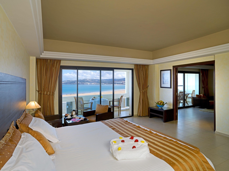 Movenpick Hotel & Casino Malabata Tanger, Tánger: encuentra el ...