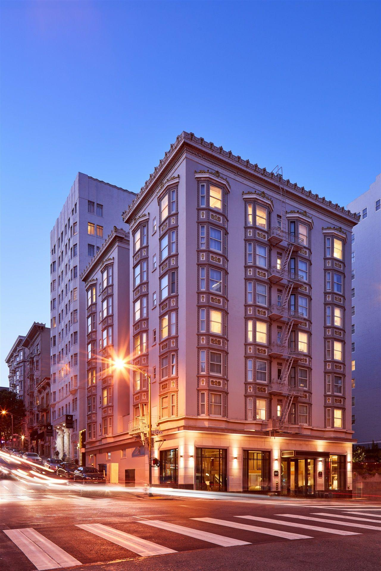Staypineapple, An Elegant Hotel, Union Square