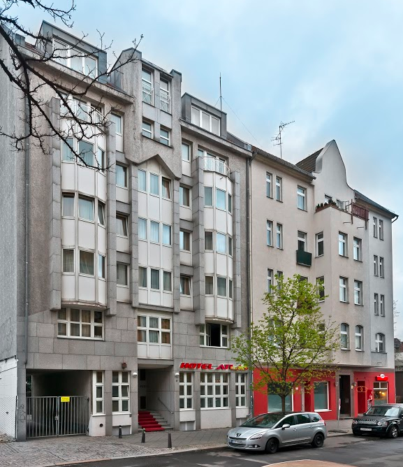 Hotel Atlas Berlin